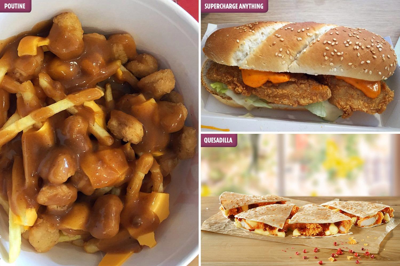 List Of KFC Secret Menu Items You Need To Order