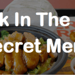 List Of Jack In The Box Secret Menu Items You Must Order