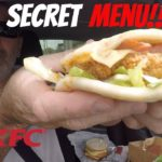 List Of KFC Secret Menu Items You Need To Order