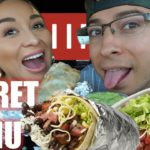 Most Popular List Of Chipotle Secret Menu Items You May Order!