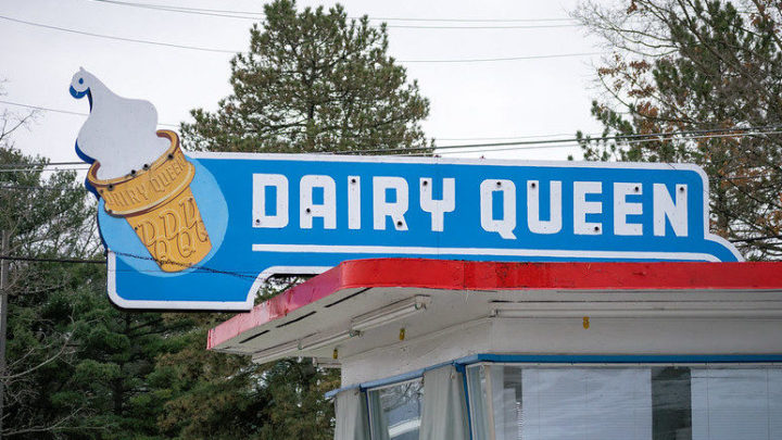 Most Popular List Of Dairy Queen Secret Menu Items You Can Order!