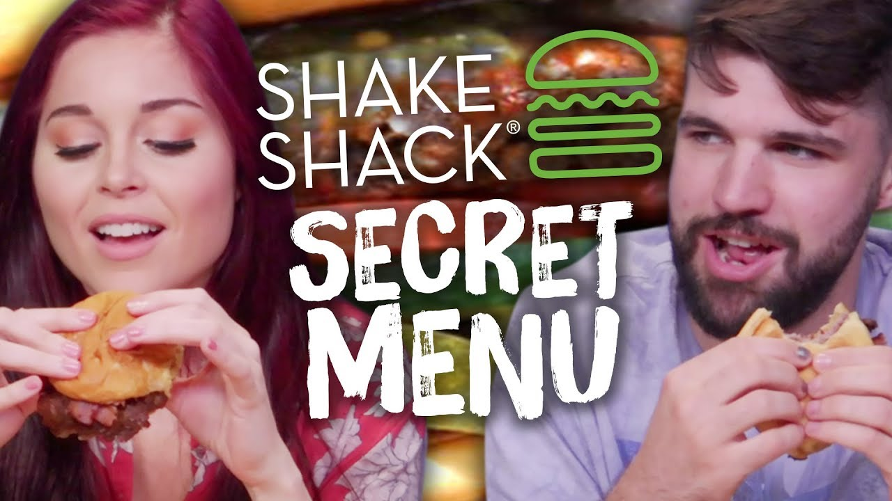 The Complete List Of Shake Shack Secret Menu Items You May Order!