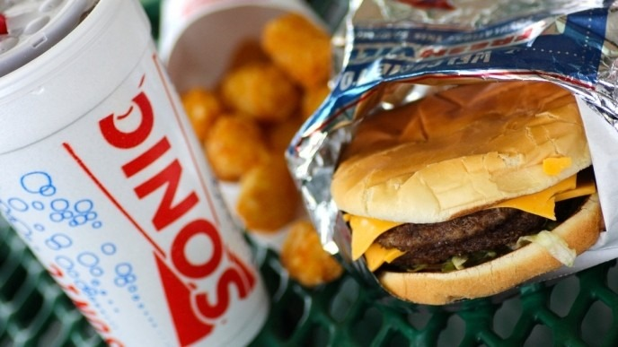 Sonic Happy Hour: Menu, Prices, Food Deals & Drink Freebies!