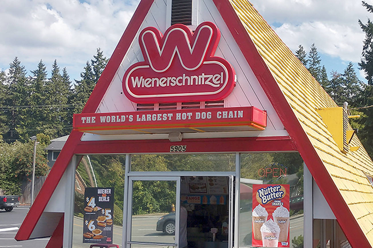 Wienerschnitzel Full Menu List With Prices And Hours